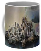 Atlantis Resurrected Coffee Mug