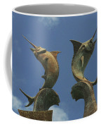 Atlantis Swordfish Coffee Mug