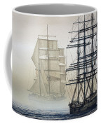 Atlas And Inverclyde Coffee Mug