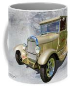 Atlas Pickup V2 Coffee Mug