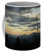 Atmospheric Perspective Coffee Mug