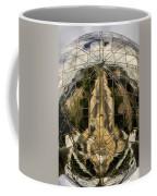 Atomium 5 Coffee Mug