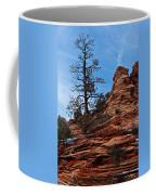 Atop The Layers Coffee Mug