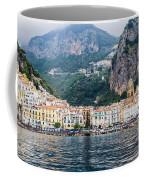 Atrani Coffee Mug