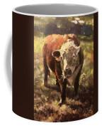 Atsa Lotta Bull Coffee Mug