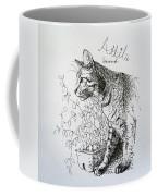 Attila Coffee Mug