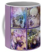 Attitoodles Coffee Mug