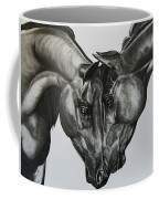 Attraction Coffee Mug