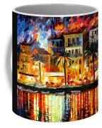 Attractive Corsica Coffee Mug