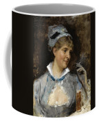 Au Bar Coffee Mug