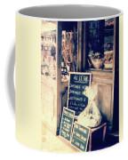 Au De Tail Coffee Mug