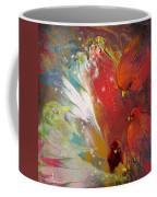 Au Pays Des Oiseaux Coffee Mug