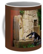 Au Revoir Coffee Mug