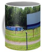 Auburn Ny - Drive-in Theater 3 Coffee Mug