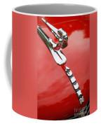 Auburn Speedster Coffee Mug