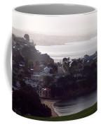 New Zealand - Secluded Cheltenham Beach Coffee Mug