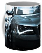 Audi A8 Coffee Mug