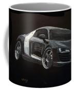 Audi Le Mans Coffee Mug