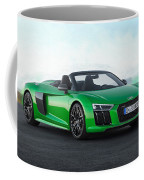 Audi R-8 Spyder Coffee Mug