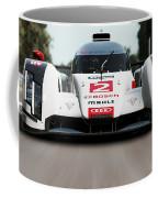 Audi R18 E-tron, Le Mans - 04 Coffee Mug