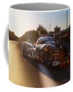 Audi R18 E-tron, Le Mans - 24  Coffee Mug