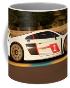 Audi R8 Lms - 04 Coffee Mug