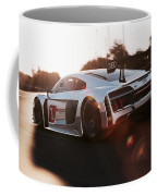 Audi R8 Lms - 08 Coffee Mug