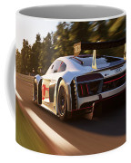 Audi R8 Lms - 14 Coffee Mug