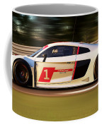 Audi R8 Lms - 15 Coffee Mug