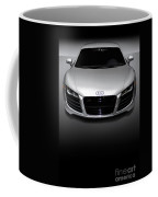 Audi R8 Sports Car Coffee Mug