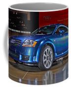 Audi Tt Coffee Mug