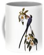 Audubon Flycatcher, 1827 Coffee Mug by John James Audubon