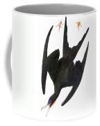 Audubon: Frigatebird Coffee Mug