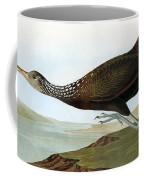 Audubon: Limpkin Coffee Mug