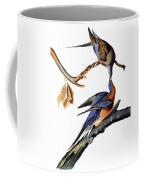 Audubon: Passenger Pigeon Coffee Mug