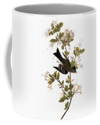 Audubon: Pewee, 1827-38 Coffee Mug