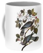 Audubon: Pigeon Coffee Mug