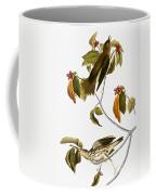 Audubon: Thrush Coffee Mug