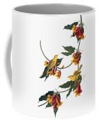 Audubon: Vireo, 1827-38 Coffee Mug