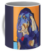 Augie Coffee Mug