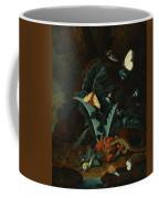 Augsburg Forest Floor Still Life Coffee Mug