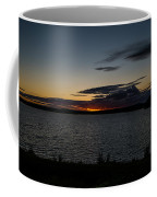 August Awe   Coffee Mug