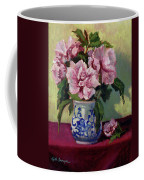 August Blossoms Coffee Mug
