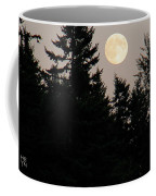 August Full Moon - 1 Coffee Mug