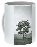 August In England Coffee Mug
