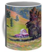 August Pastures Coffee Mug