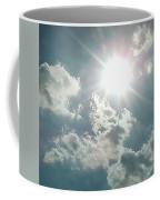 August Sun Coffee Mug