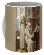 August Wilhelm Roesler Coffee Mug
