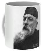 Auguste Rodin (1840-1917) Coffee Mug