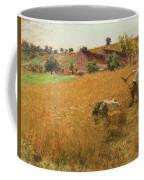 Augustin Lhermitte Coffee Mug